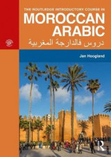 Omslag - The Routledge Introductory Course in Moroccan Arabic