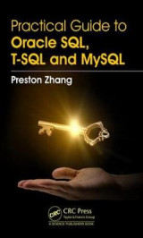 Omslag - Practical Guide for Oracle SQL, T-SQL and MySQL