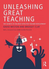 Omslag - Unleashing Great Teaching