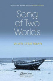 Song of Two Worlds av Alan Lightman (Heftet)