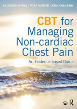 Omslag - CBT for Managing Non-Cardiac Chest Pain