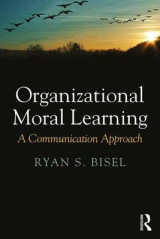 Omslag - Organizational Moral Learning