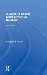 Omslag - A Guide to Energy Management in Buildings