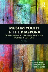 Omslag - Muslim Youth in the Diaspora
