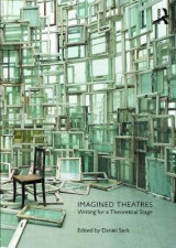 Omslag - Imagined Theatres