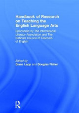 Omslag - Handbook of Research on Teaching the English Language Arts