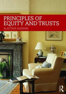 Principles of Equity and Trusts av Alastair Hudson (Heftet)