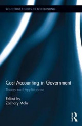 Omslag - Cost Accounting in Government