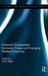 Omslag - Financial Development, Economic Crises and Emerging Market Economies