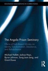 Omslag - The Angola Prison Seminary