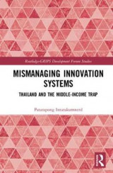 Omslag - Mismanaging Asia's Economic Miracle