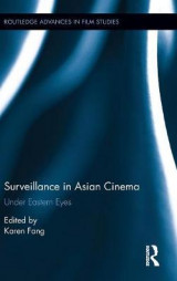 Omslag - Surveillance in Asian Cinema