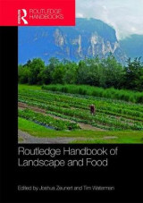 Omslag - Routledge Handbook of Landscape and Food