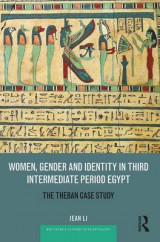 Omslag - Women, Gender and Identity in Third Intermediate Period Egypt