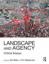 Omslag - Landscape and Agency