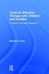 Omslag - Tools for Effective Therapy with Children and Families