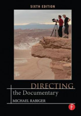 Omslag - Directing the Documentary