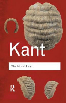 The Moral Law av Immanuel Kant (Innbundet)