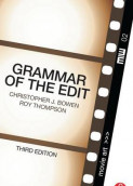 Grammar of the Edit