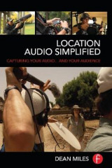 Omslag - Location Audio Simplified