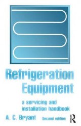 Omslag - Refrigeration Equipment