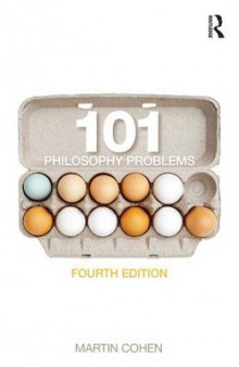 101 Philosophy Problems av Martin Cohen (Innbundet)