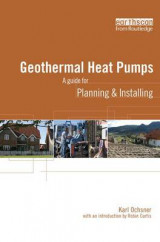 Omslag - Geothermal Heat Pumps