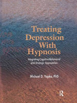 Omslag - Treating Depression with Hypnosis