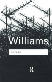 Television av Raymond Williams (Innbundet)