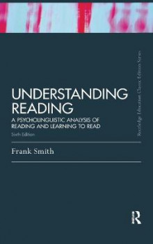 Understanding Reading av Frank Smith (Innbundet)