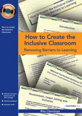 Omslag - How to Create the Inclusive Classroom