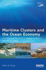 Omslag - Maritime Clusters and the Ocean Economy