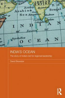 India's Ocean av David Brewster (Heftet)