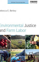 Omslag - Environmental Justice and Farm Labor