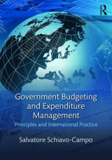 Omslag - Government Budgeting and Expenditure Management