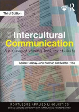 Omslag - Intercultural Communication
