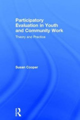 Omslag - Participatory Evaluation in Youth and Community Work