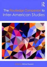 Omslag - The Routledge Companion to Inter-American Studies
