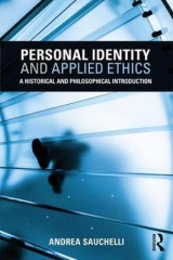 Omslag - Personal Identity and Applied Ethics