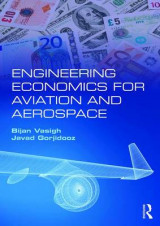 Omslag - Engineering Economics for Aviation and Aerospace