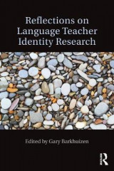 Omslag - Reflections on Language Teacher Identity Research