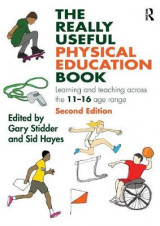 Omslag - The Really Useful Physical Education Book