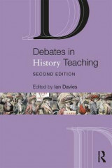 Omslag - Debates in History Teaching
