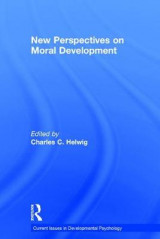 Omslag - New Perspectives on Moral Development