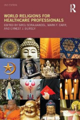 Omslag - World Religions for Healthcare Professionals