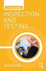 Omslag - Get Qualified: Inspection and Testing