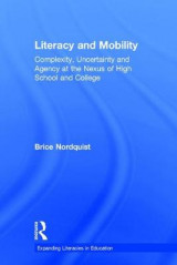 Omslag - Literacy and Mobility