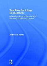 Omslag - Teaching Sociology Successfully