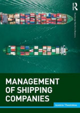 Omslag - Management of Shipping Companies