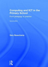 Omslag - Computing and ICT in the Primary School